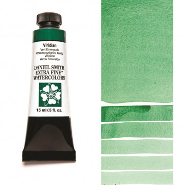 ACQUERELLO DANIEL SMITH 15ml  S2 VIRIDIAN