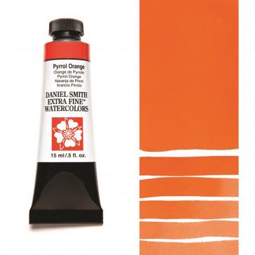 acquerello daniel smith 15ml  s2 pyrrol orange