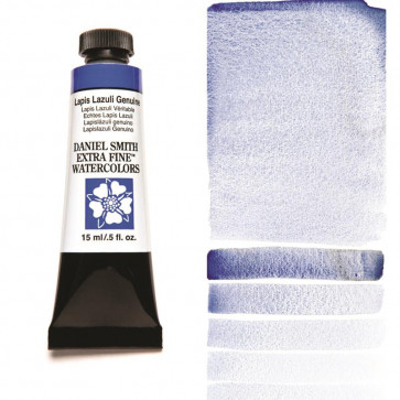 acquerello daniel smith 15ml  s5 lapis lazuli genuine