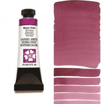 acquerello daniel smith 15ml  s3 mayan violet
