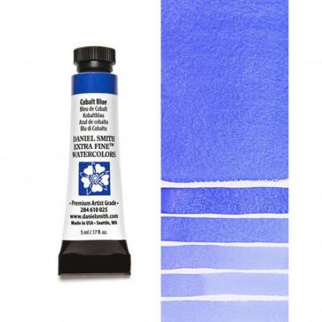 ACQUERELLO DANIEL SMITH 5ml S3 COBALT BLUE