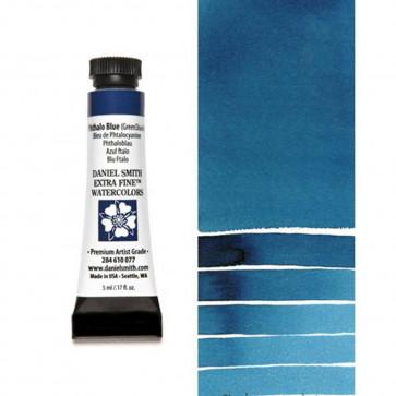 ACQUERELLO DANIEL SMITH 5ml S1 PHTHALO BLUE (GREEN SHADE)