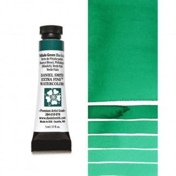 ACQUERELLO DANIEL SMITH 5ml S1 PHTHALO GREEN (BLUE SHADE)