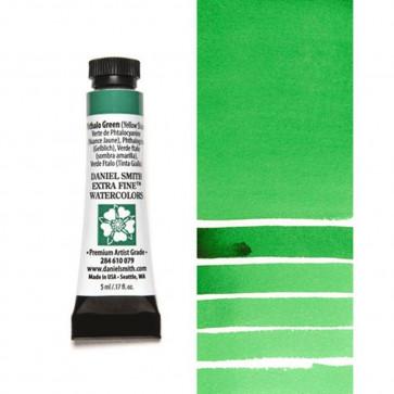 ACQUERELLO DANIEL SMITH 5ml S2 PHTHALO GREEN (YELLOW SHADE)