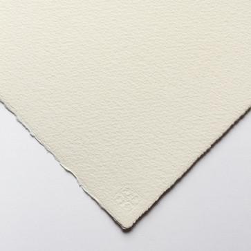 CARTA SAUNDERS WATERFORD 56X76cm 300 g/m² GR ROUGH WHITE
