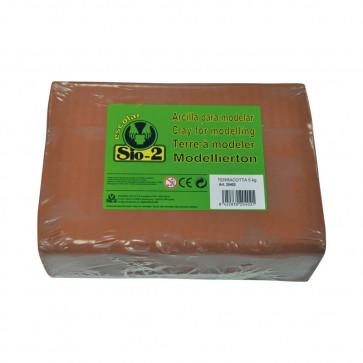 ARGILLA/CRETA NATURALE 5 kg