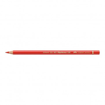 MATITA FABER CASTELL POLYCHROMOS N. 117 LIGHT CADMIUM RED