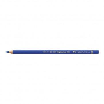 MATITA FABER CASTELL POLYCHROMOS N. 143 COBALT BLUE