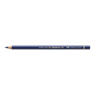 MATITA FABER CASTELL POLYCHROMOS N. 247 INDANTHRENE BLUE