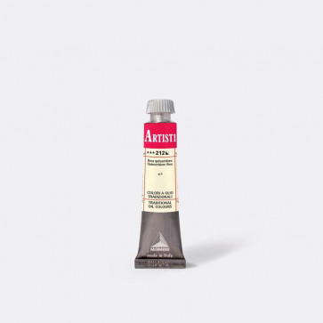 MAIMERI ARTISTI TUBO 20 ml G6  ROSA QUINACRIDONE