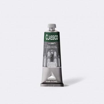 MAIMERI CLASSICO TUBO 60 ml    CINABRO VERDE SCURO