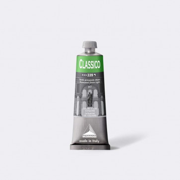 MAIMERI CLASSICO TUBO 60 ml    VERDE PERMANENTE CHIARO