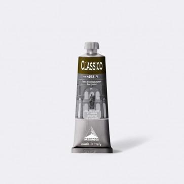 MAIMERI CLASSICO TUBO 60 ml    TERRA D'OMBRA NATURALE