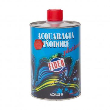 ACQUARAGIA INODORE FIDEA PLATINUM 500 ml