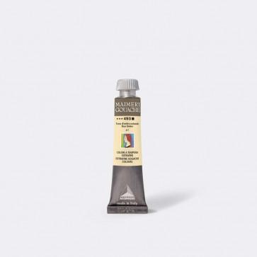 MAIMERI GOUACHE TUBO 20 ml G1  TERRA D'OMBRA NATURALE