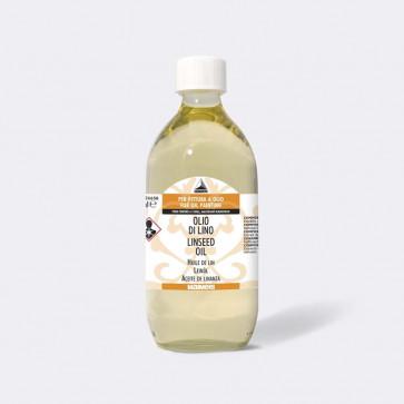 OLIO DI LINO 500 ml