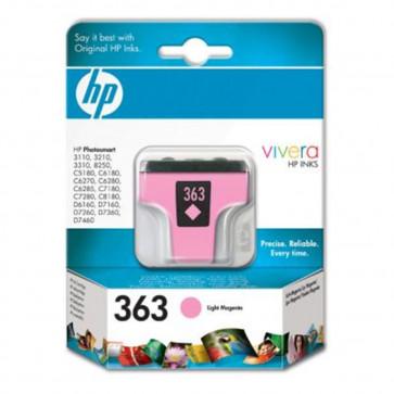 HP 363 MAGENTA CHIARO PHOTOSMART 3210-3310-8250
