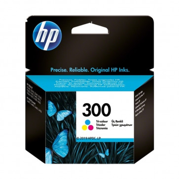 HP 300 COLORE ~165 PAGINE