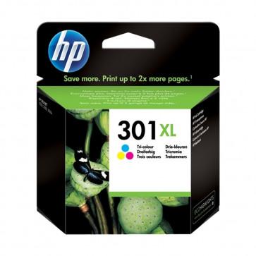HP 301XL COLORE ~480 PAGINE