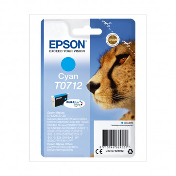 EPSON T0712 CIANO