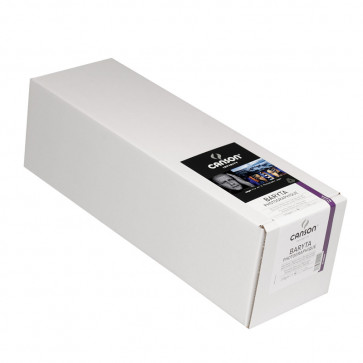 CANSON BARYTA PHOTOGRAPHIQUE  310 g/m² 0,432X15 m