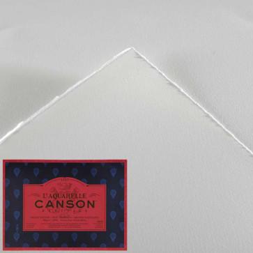 CARTA CANSON HERITAGE 56X76 cm FOGLIO 300 g/m²GRANA SATINATA