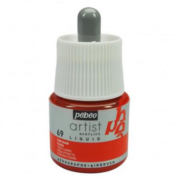ACRILICO PEBEO COLOREX TECHNIC 45 ml FLESH