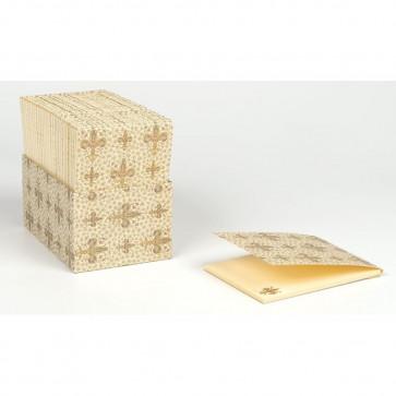 BLOCCHETTO MEMO KARTOS 8,5X12,5 cm - LILIUM