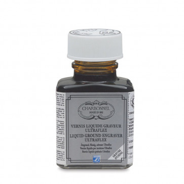 CHARBONNEL VERNICE ULTRAFLEX LIQUIDA PER INCISIONE 75 ml
