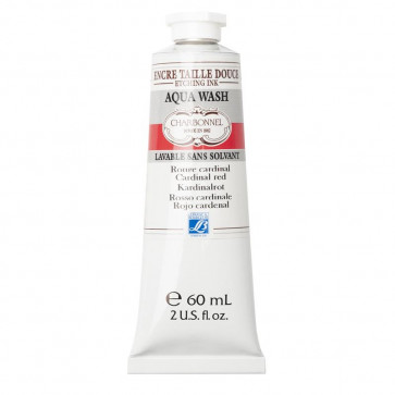 CHARBONNEL AQUA WASH 60 ml S3 ROUGE CARDINAL