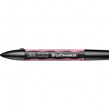 BRUSHMARKER WINSOR & NEWTON   M727 ROSE PINK