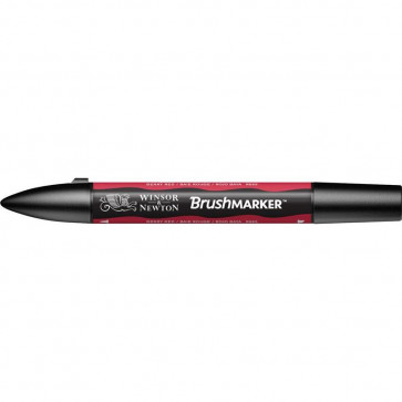 PROMARKER BRUSH WINSOR & NEWTON R665 BERRY RED