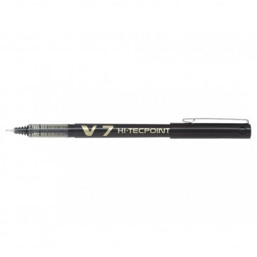 PILOT HI-TECPOINT V7 0.7 COLORE NERO