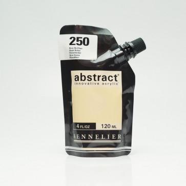 ACRILICO SENNELIER ABSTRACT 120ml 250 FLESH OCHRE
