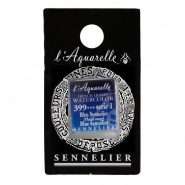 ACQUERELLO SENNELIER ½ GOD 399 S1 BLUE SENNELIER