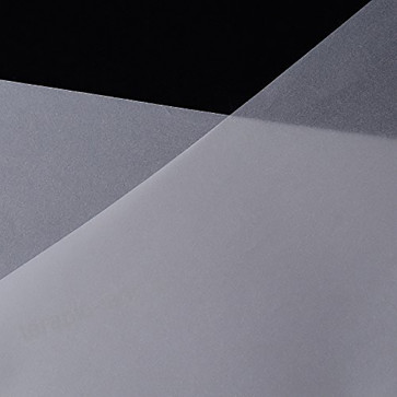 CARTA DA LUCIDO 90/95 g/m²    FOGLIO FORMATO A2 42X59,4 cm