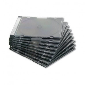 CUSTODIA PER CD SLIM 5 mm