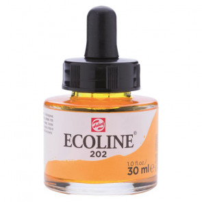 TALENS ECOLINE 30 ml          N. 202 DEEP YELLOW