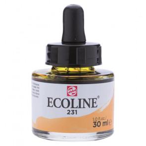 TALENS ECOLINE 30 ml N. 231   GOLD OCHRE