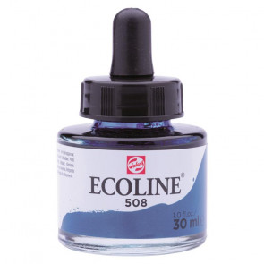 TALENS ECOLINE 30 ml N. 508   PRUSSIAN BLUE