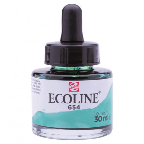 TALENS ECOLINE 30 ml N. 654   FIR GREEN