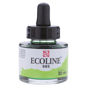 TALENS ECOLINE 30 ml          N. 665 SPRING GREEN