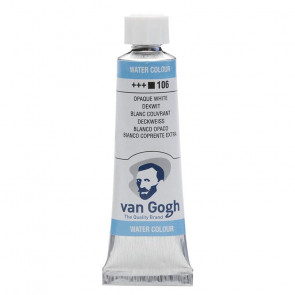 ACQUERELLO VAN GOGH TUBO 10 ml 106 OPAQUE WHITE