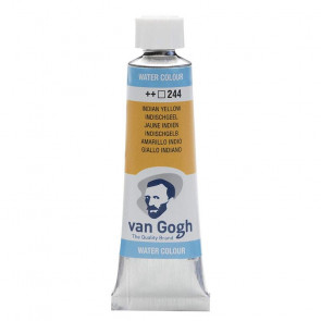 ACQUERELLO VAN GOGH TUBO 10 ml 244 INDIAN YELLOW