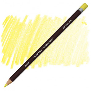 MATITA DERWENT COLOURSOFT C020 ACID YELLOW