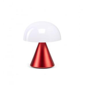 LEXON MINA MINI LAMPADA LED   RED