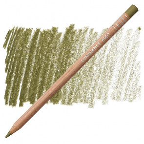 MATITA CARAN D'ACHE LUMINANCE 039 OLIVE BROWN