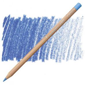 MATITA CARAN D'ACHE LUMINANCE 662 GENUINE COBALT BLUE