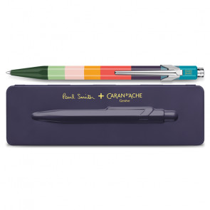 PENNA SFERA CARAN D'ACHE 849 PAUL SMITH DAMSON