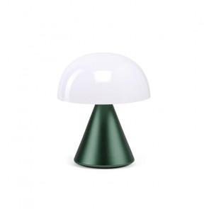 LEXON MINA MINI LAMPADA LED   METAL GREEN
